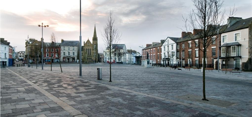 Caernarfon 1